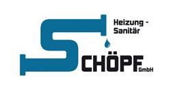 Heizung - Sanitär - Schöpf