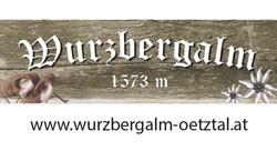 Wurzbergalm